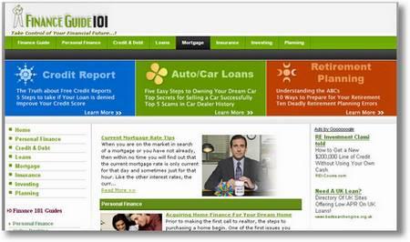 finance101