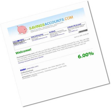 savingsaccount