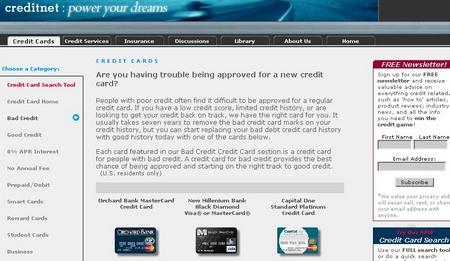 creditnet