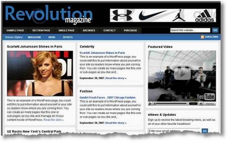 news revolution