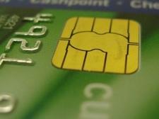 Credit Card #1