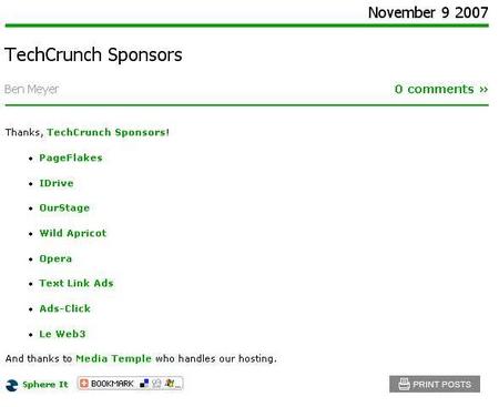 TechCrunchSponsors