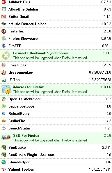 ff plugins 2008