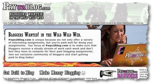 payu2blog dot com