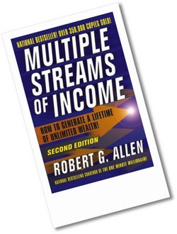 streams book