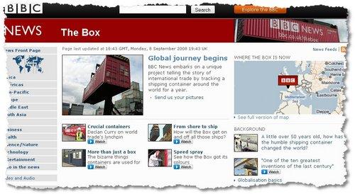 bbc the box