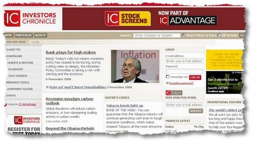 ic chronicle