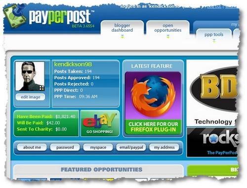pppblogger